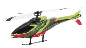 robbe-Helikopter