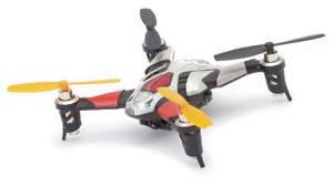 robbe-Quadrocopter