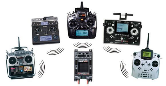 A12100_DPSI2018_Multi-Transmitter