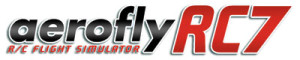 aerofly-rc-7-logo