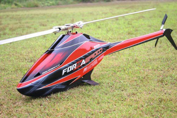 Forza700-SPEED
