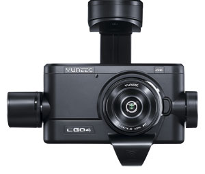yuneec_CGO4-Front-View
