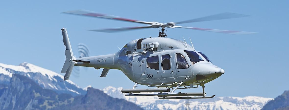 VARIO Bell 429 im Maßstab 1:5